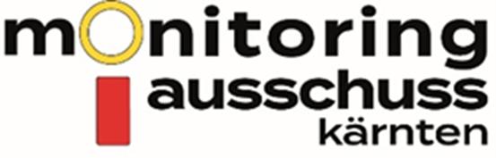 Logo des Kärntner Monitoringausschusses