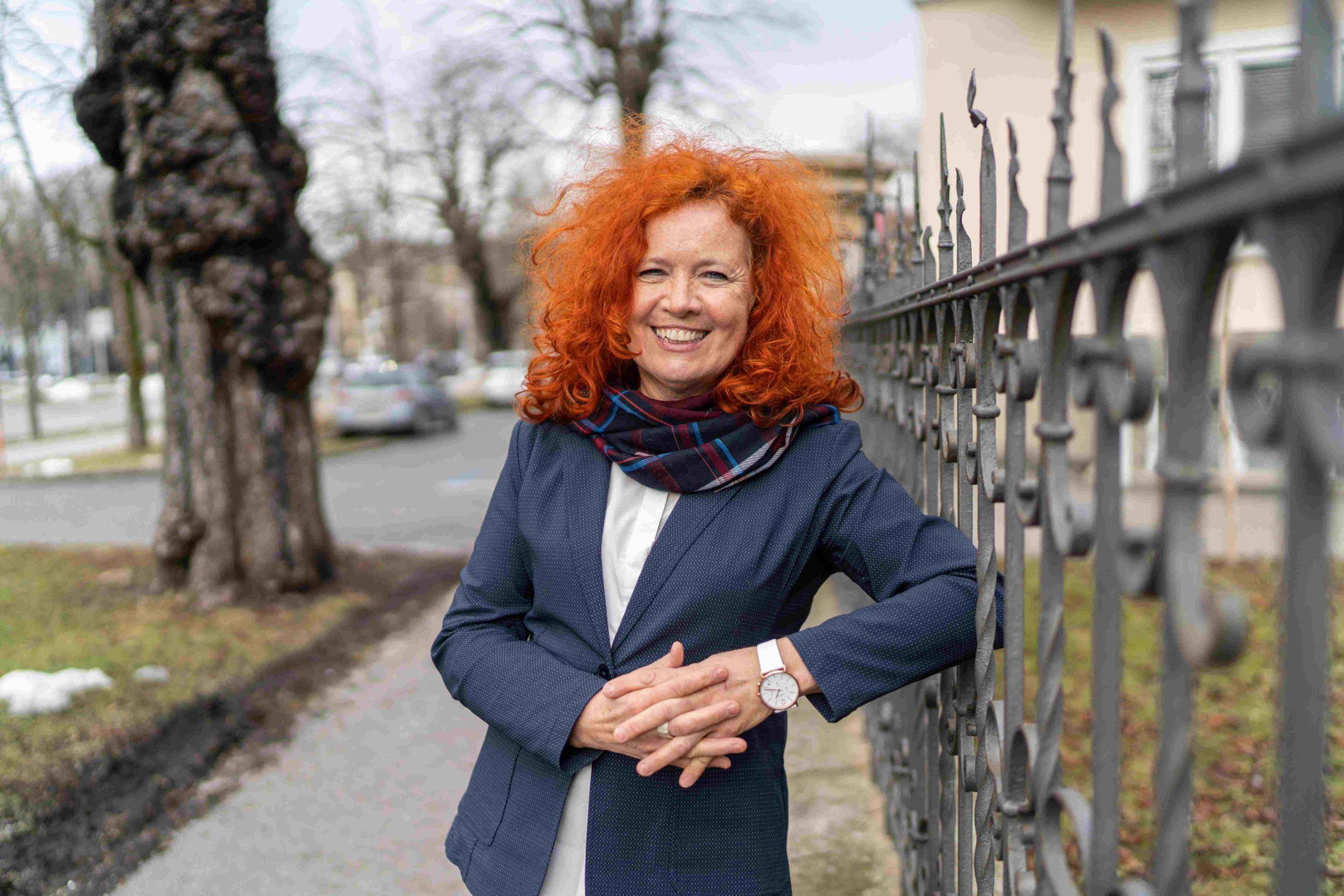 Isabella Scheiflinger